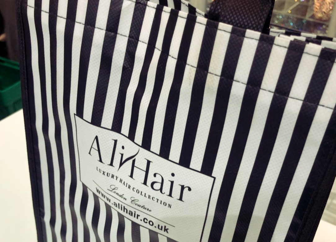 AliHair Bag