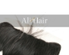 Alihair Body Wave Virgin Human Hair Lace Frontal 13″x4″ Natural Color 10A