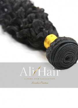 AliHair Brazilian Water Wave Bundle Gold Virgin Hair