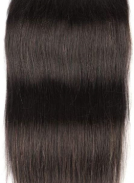 AliHair Brazilian 6x6 Straight Closure Human Gold Virgin Hair